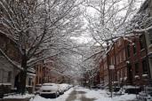 White White West Village