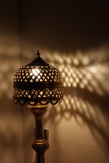 morocco lamp shade