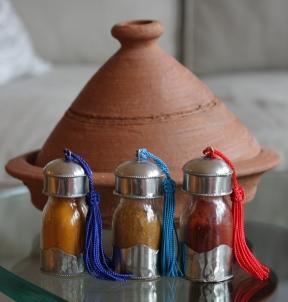 berber tajine spice