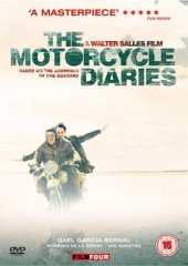 the mortorcycle diiary