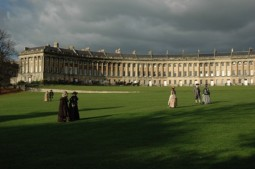 Bath Film-The Duchess-RoyalCrescent