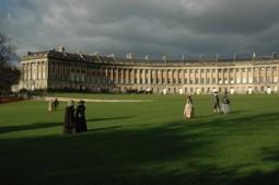 Bath Film-The Duchess-RoyalCrescent