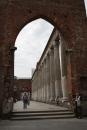 St Lorenzo Columns