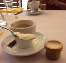Gruyere double cream...naughty