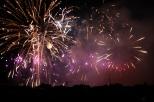 fete de geneve fireworks