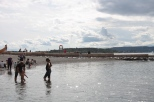 olso Tjuvholmen beach