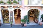 Sicilian delights...cannoli, pasta di mandorla and so many others